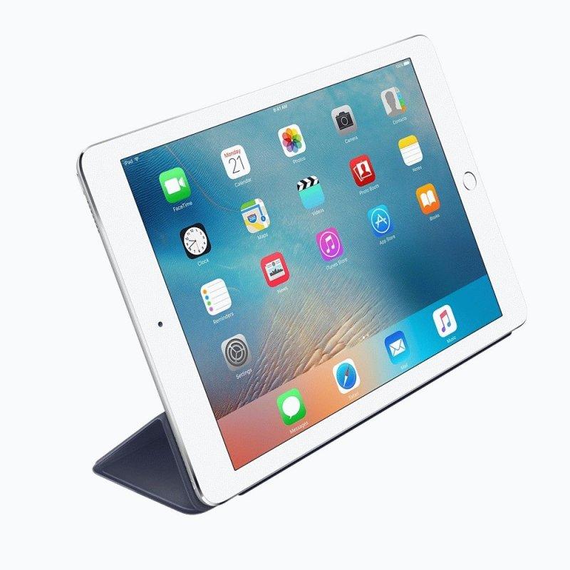 Обложка Apple Smart Cover для iPad Pro 9.7 Midnight Blue (MM2C2ZM/A)