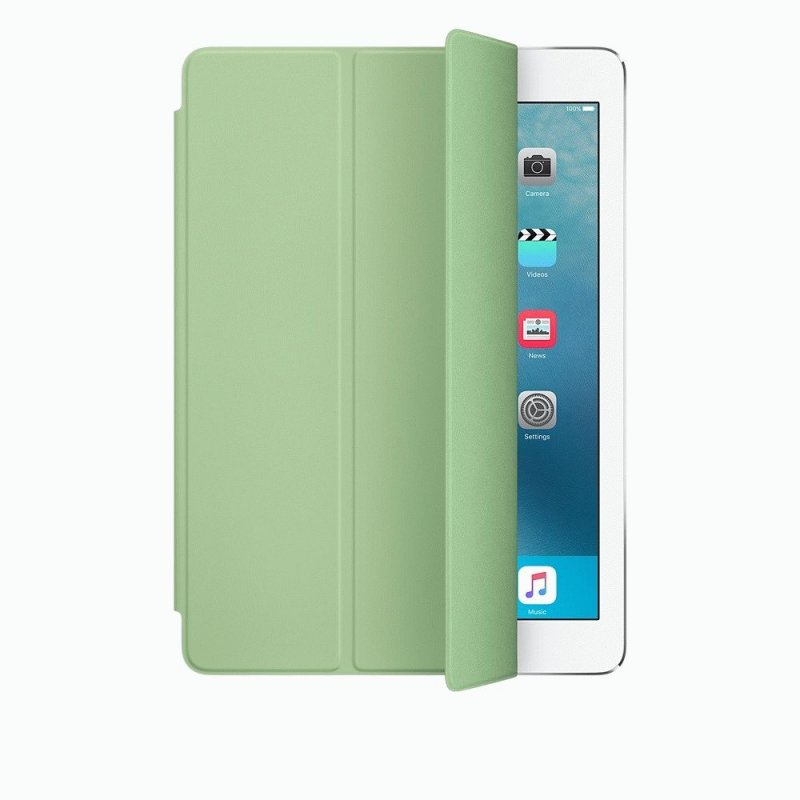 Обложка Apple Smart Cover для iPad Pro 9.7 Mint (MMG62ZM/A)