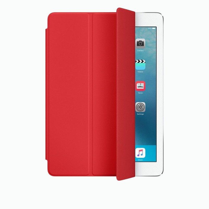 Обложка Apple Smart Cover для iPad Pro 9.7 Red (MM2D2ZM/A)