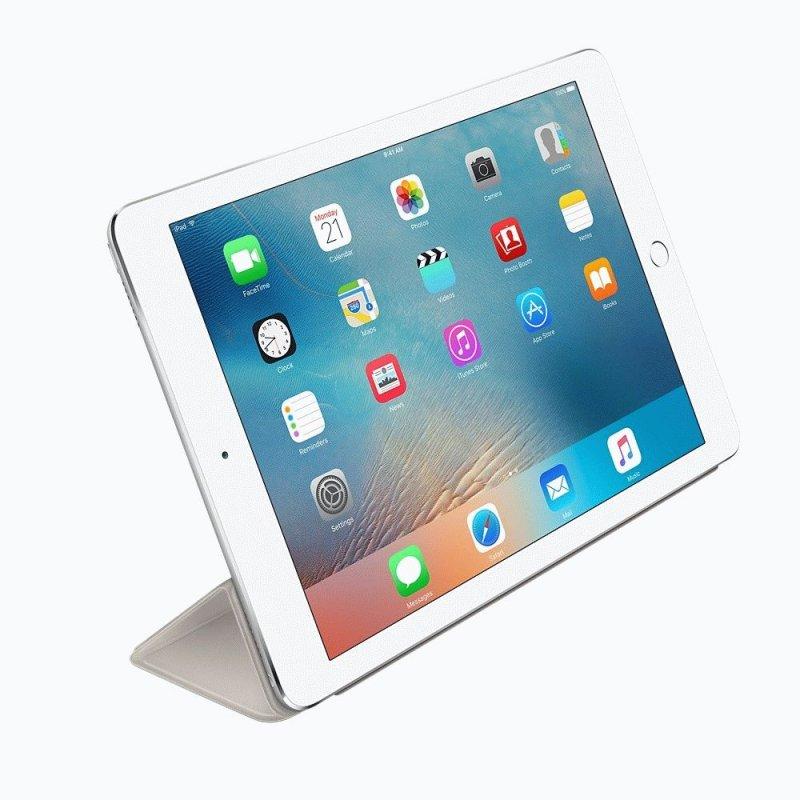 Обложка Apple Smart Cover для iPad Pro 9.7 Stone (MM2E2ZM/A)