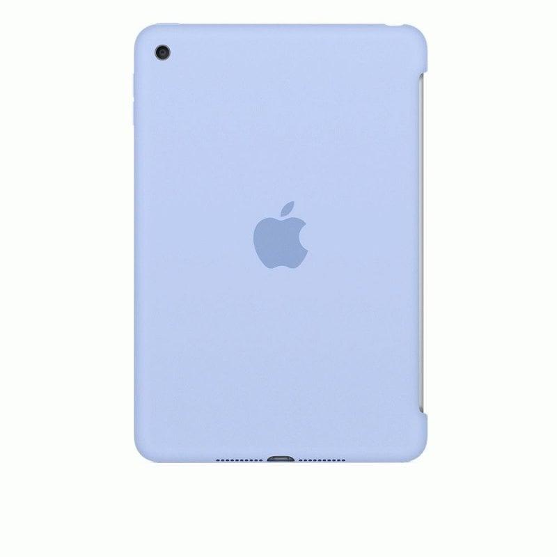 Накладка Apple Silicone Case для iPad mini 4 Lilac (MMM42ZM/A)
