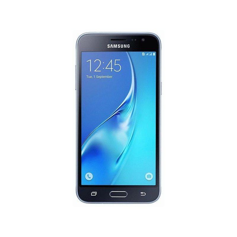 Samsung Galaxy J3 (J3109) CDMA+GSM Black