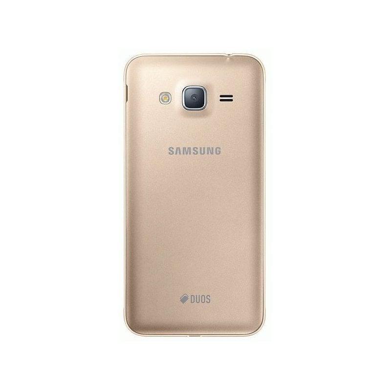 Samsung Galaxy J3 (J3109) CDMA+GSM Gold