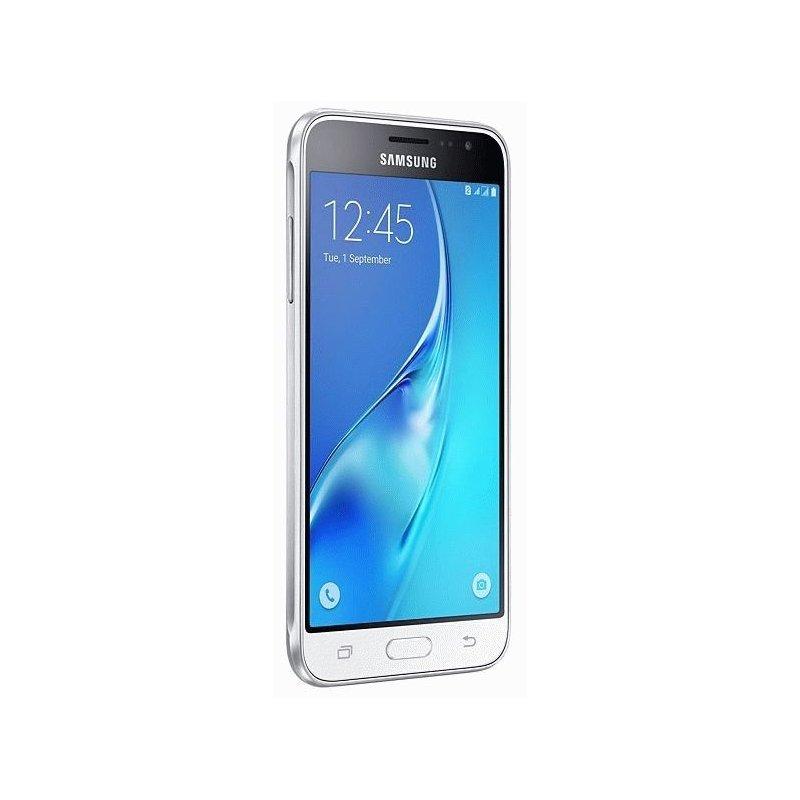 Samsung Galaxy J3 (J3109) CDMA+GSM White