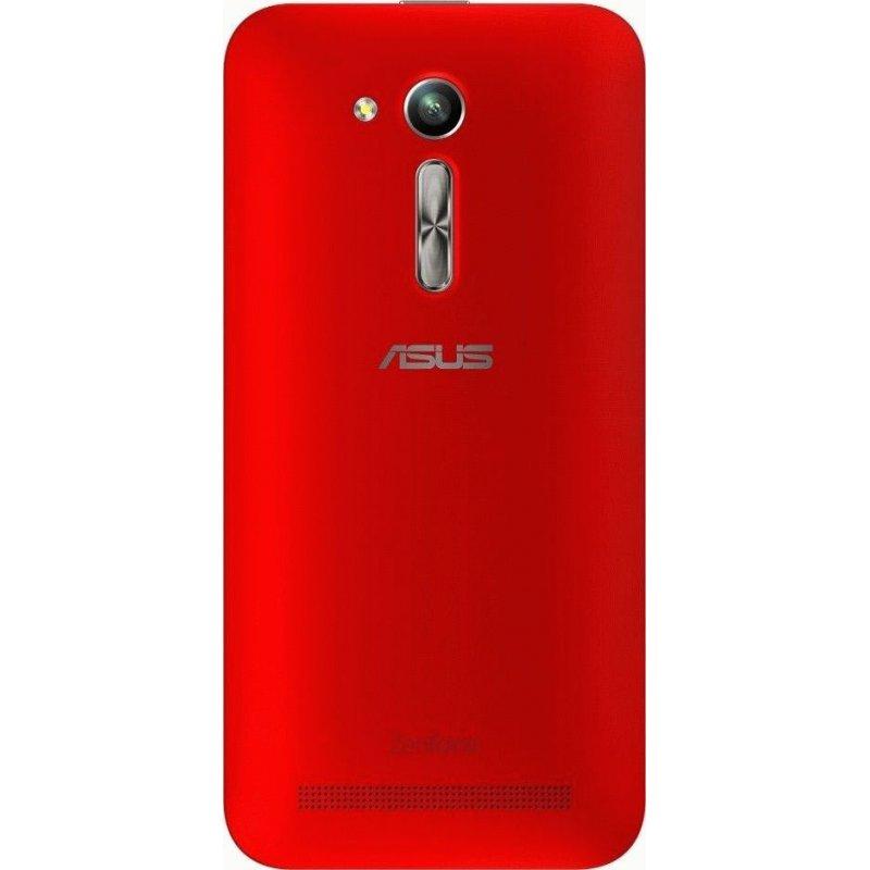 Asus ZenFone Go (ZB452KG) Red