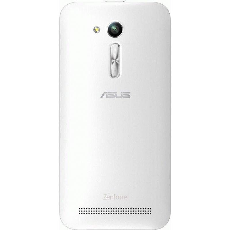 Asus ZenFone Go (ZB452KG) White