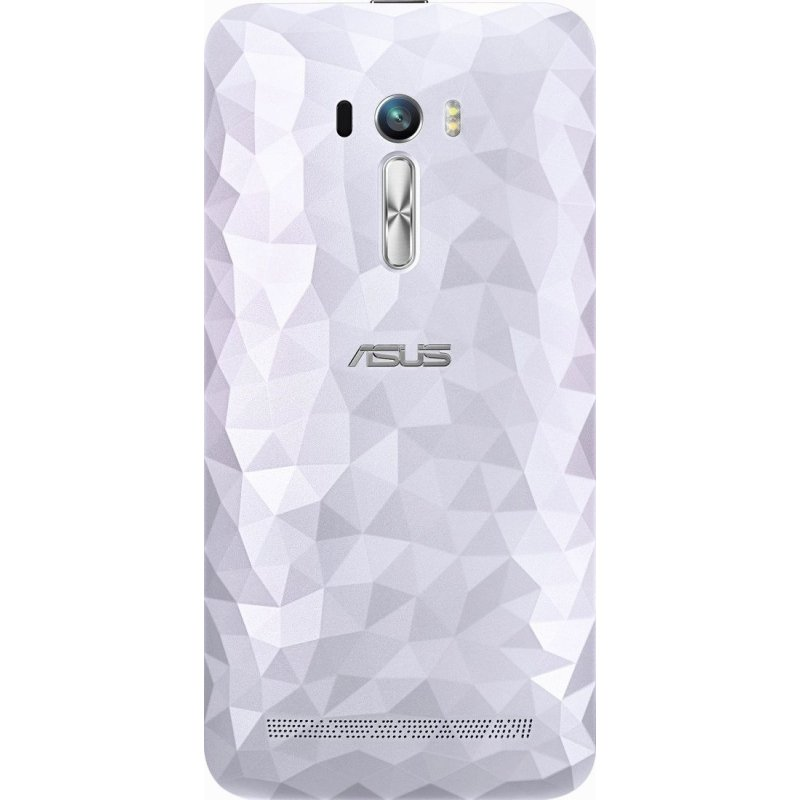 Asus ZenFone Selfie 16GB (ZD551KL) Diamond White