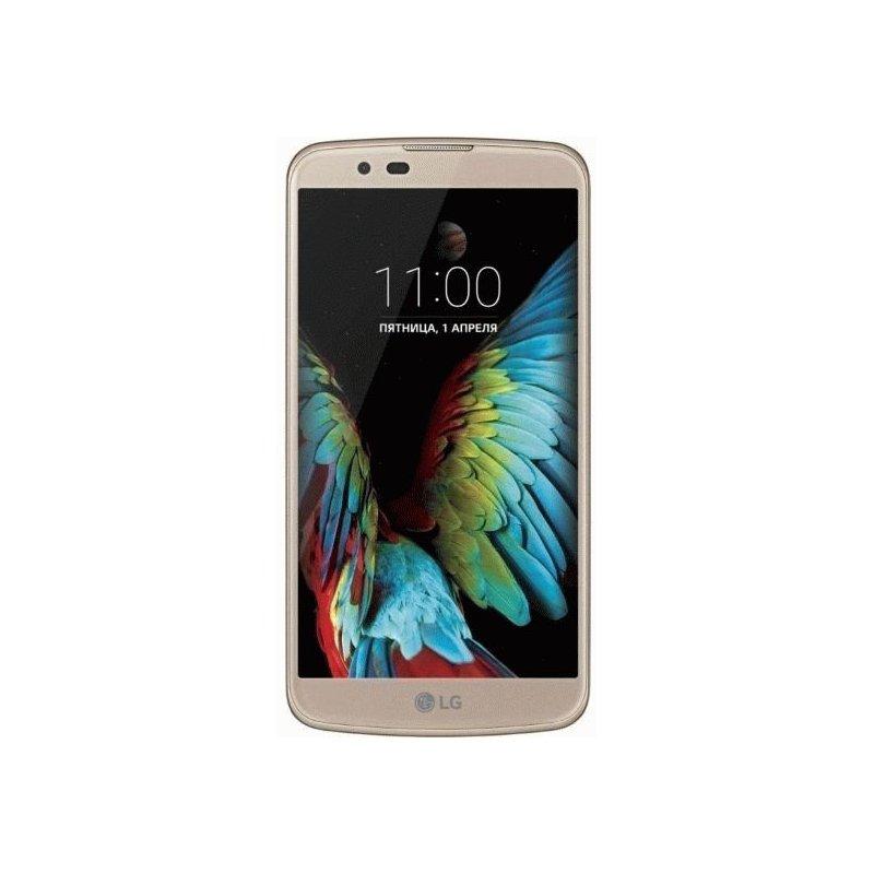 LG K10 (K410) Gold