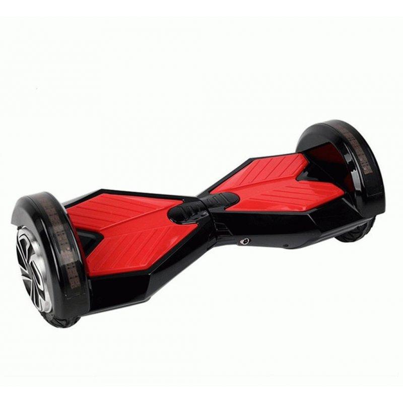 "Гироборд SmartWay UERA-ESU004 8"" Black-Red"
