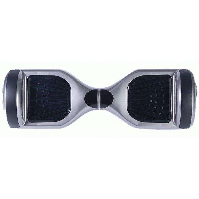 """Гироборд SmartWay UERA-ESU010 6.5"""" (с накладкой на крыльях) Grey"""