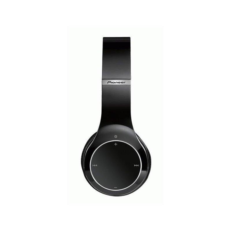 Pioneer  SE-MJ771BT Wireless Stereo Headphones Black (SE-MJ771BT-K)
