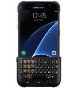 Чехол-клавиатура Keyboard Cover для Samsung Galaxy S7 G930 Black (EJ-CG930UBEGRU)