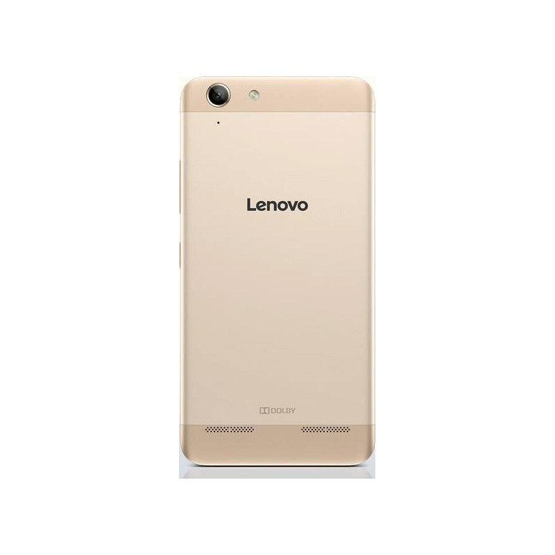 Lenovo Vibe K5 Plus (A6020) Champagne Gold