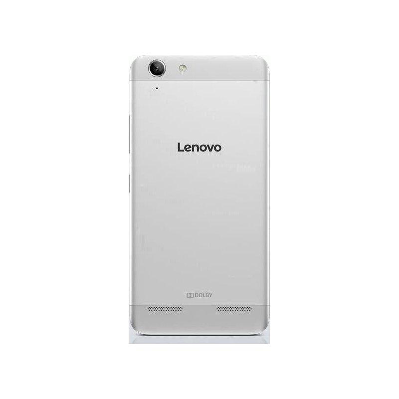 Lenovo Vibe K5 Plus (A6020) Platinum Silver