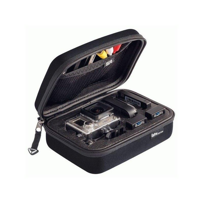 Кейс SP POV Case XS GoPro-Edition 3.0 black (53030)