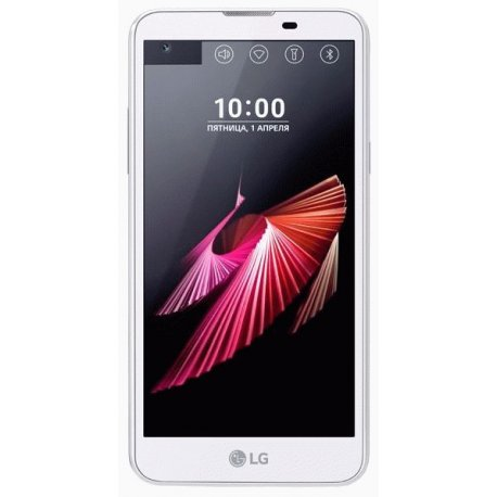 LG X View (K500) White
