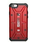 Накладка Urban Armor Gear (UAG) для iPhone 6 | 6s Magma Transparent (IPH6/6S-MGM-VP)