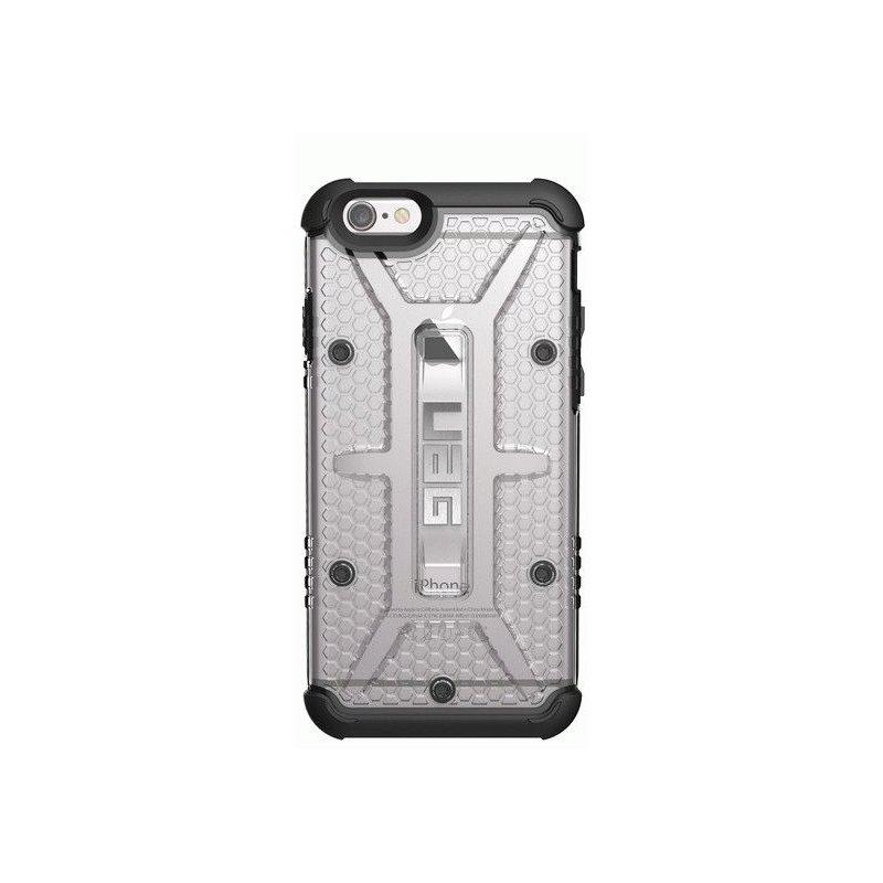 Накладка Urban Armor Gear (UAG) для iPhone 6 | 6s Maverick Transparent (IPH6/6S-ICE-VP)