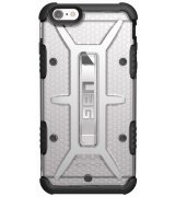 Накладка Urban Armor Gear (UAG) для iPhone 6 Plus | 6s Plus Maverick Transparent (IPH6/6SPLS-ICE-VP)