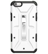 Накладка Urban Armor Gear (UAG) для iPhone 6 Plus | 6s Plus Navigator White (IPH6/6SPLS-WHT-VP)