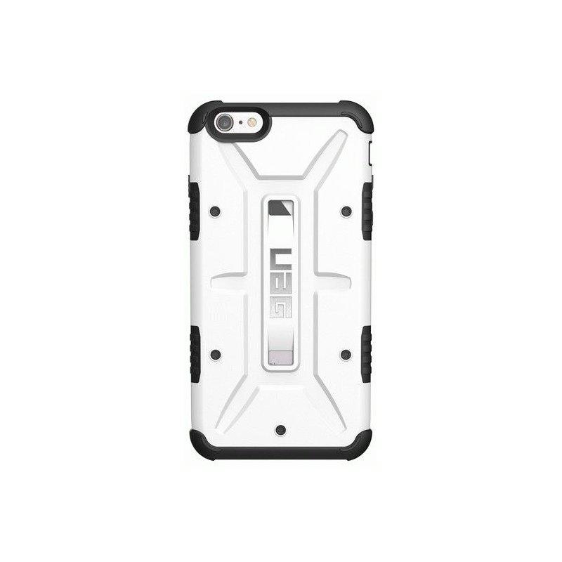 Накладка Urban Armor Gear (UAG) для iPhone 6 Plus   6s Plus Navigator White (IPH6/6SPLS-WHT-VP)