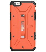 Накладка Urban Armor Gear (UAG) для iPhone 6 Plus | 6s Plus Outland Orange (IPH6/6SPLS-RST-VP)