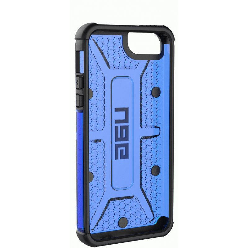 Накладка Urban Armor Gear (UAG) для iPhone 5s | SE Cobalt Blue (IPH5S/SE-CBT)