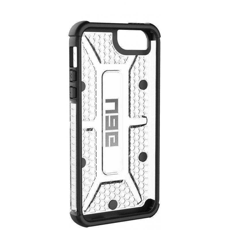 Накладка Urban Armor Gear (UAG) для iPhone 5s | SE Ice Transparent (IPH5S/SE-ICE)