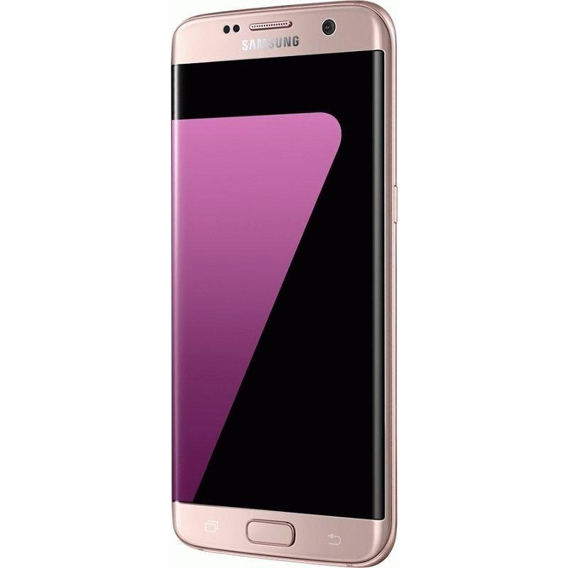Samsung Galaxy S7 Edge Duos 32 GB G935 Pink Gold