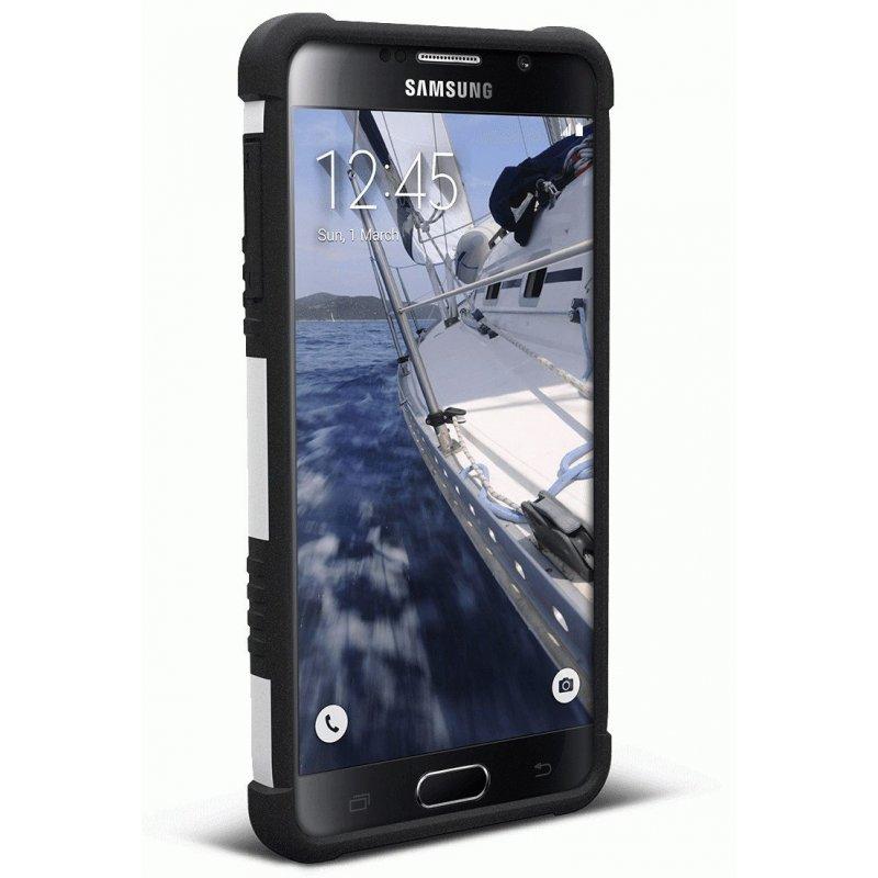 Накладка Urban Armor Gear (UAG) для Samsung Galaxy Note 5 Navigator White (GLXN5-WHT-VP)