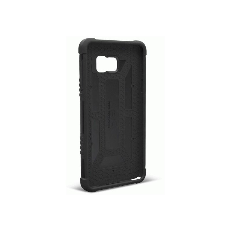 Накладка Urban Armor Gear (UAG) для Samsung Galaxy Note 5 Scout Black (GLXN5-BLK-VP)