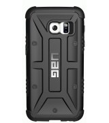 Накладка Urban Armor Gear (UAG) для Samsung Galaxy S7 Black (GLXS7-BLK)