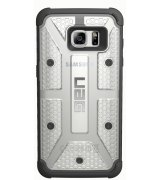 Накладка Urban Armor Gear (UAG) для Samsung Galaxy S7 Edge Ice Transparent (GLXS7EDGE-ICE)