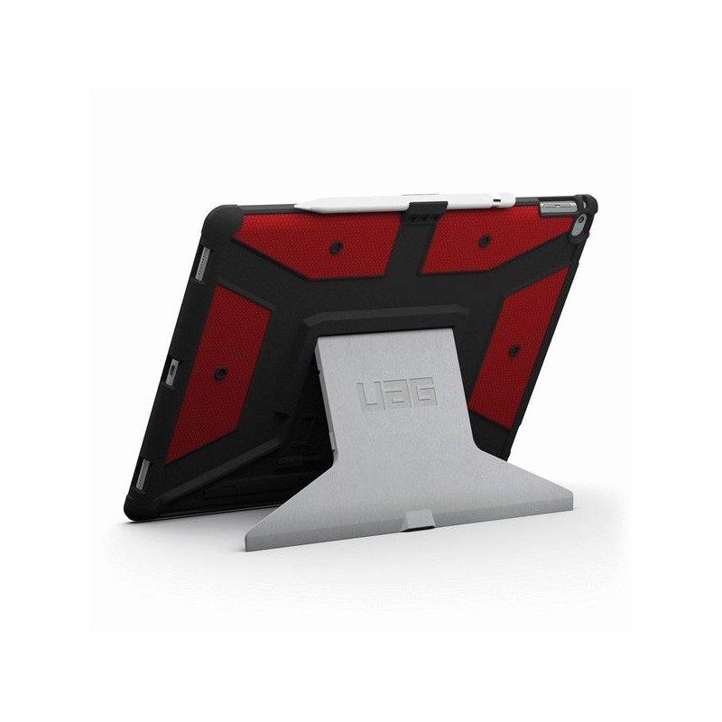 Чехол Urban Armor Gear (UAG) для iPad Pro Rogue Red (IPDPRO-RED-VP)