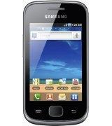 Samsung S5660 Galaxy Gio Dark Silver