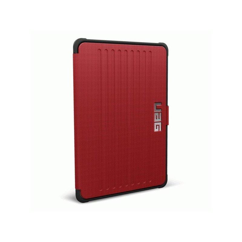 Чехол Urban Armor Gear (UAG) для iPad Air 2 Rogue Red (IPDAIR2-RED/BLK-VP)