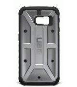 Накладка Urban Armor Gear (UAG) для Samsung Galaxy S6 Edge Ash (GLXS6EDGE-ASH-VP)