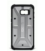 Накладка Urban Armor Gear (UAG) для Samsung Galaxy S6 Edge Plus Ash Transparent (EDGEPLS-ASH-VP)