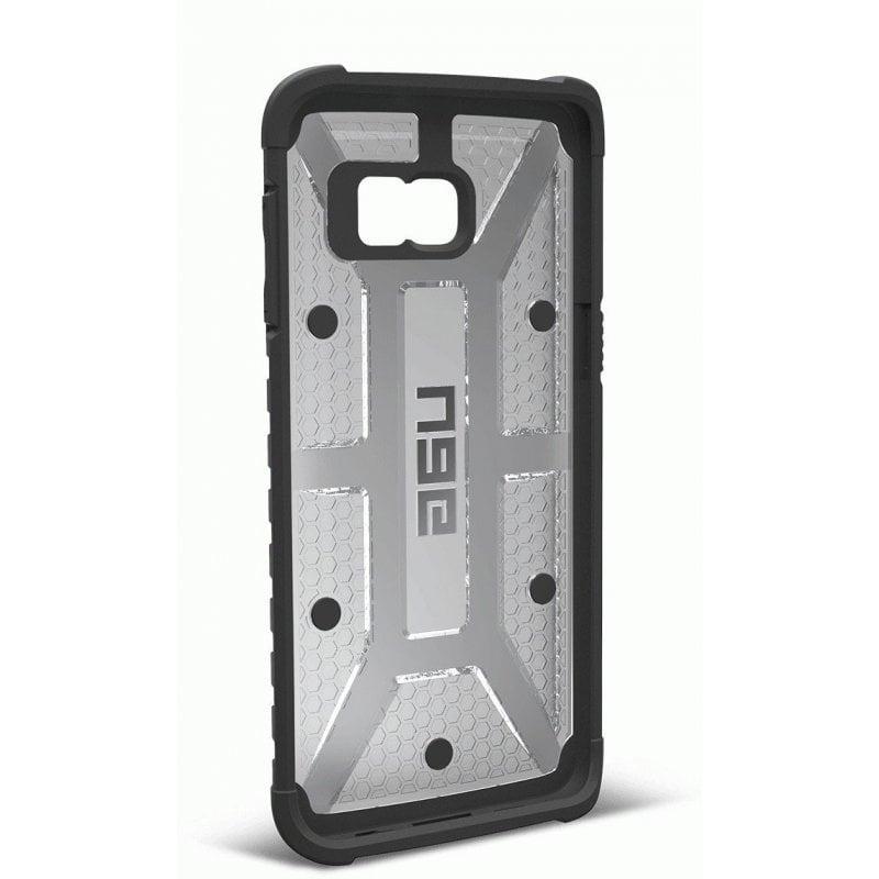 Накладка Urban Armor Gear (UAG) для Samsung Galaxy S6 Edge Plus Ash Transparent (EDGEPLS-ASH-VP)