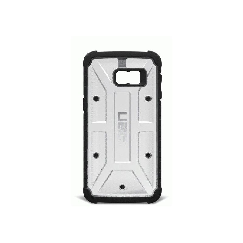 Накладка Urban Armor Gear (UAG) для Samsung Galaxy S6 Edge Plus Ice Transparent (EDGEPLS-ICE-VP)