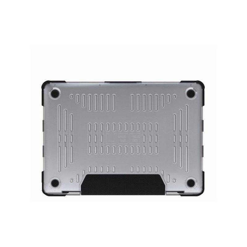 "Чехол Urban Armor Gear (UAG) для MacBook 12"" Ice Transparent (MB12-A1534-ICE)"