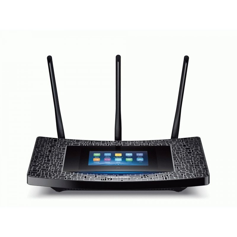 Маршрутизатор TP-LINK TOUCH P5