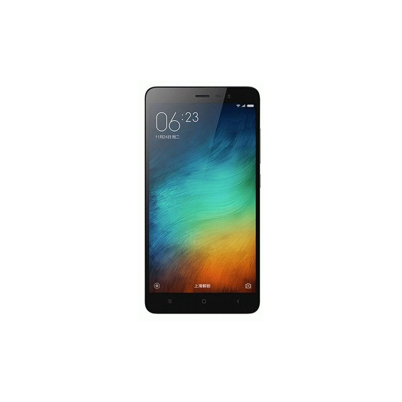 Xiaomi Redmi Note 3 Pro 32GB CDMA+GSM Gray