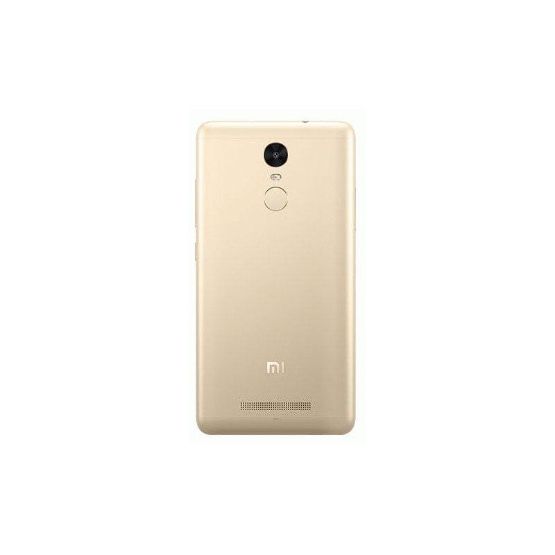 Xiaomi Redmi Note 3 Pro 32GB CDMA+GSM Gold