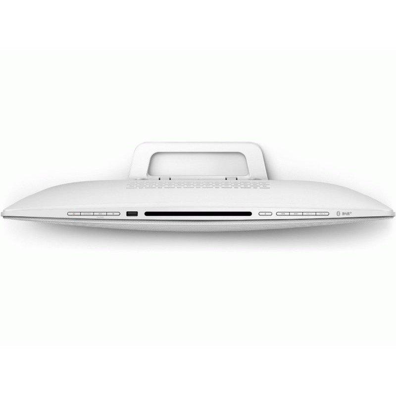 Philips BTM2460 White (BTM2460W/12)