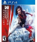 Игра Mirror's Edge Catalyst для Sony PS 4 (русская версия)