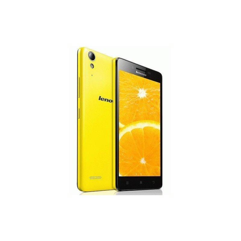 Lenovo K30E 16GB CDMA+GSM Yellow