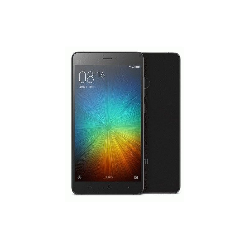 Xiaomi Mi4s 3/64GB CDMA+GSM Black