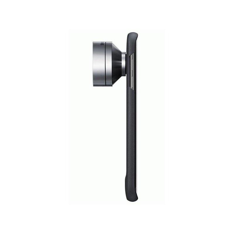 Чехол Lens Cover для Samsung Galaxy S7 Edge G935 Black (ET-CG935DBEGRU)