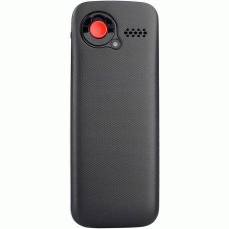 Sigma mobile Comfort 50 Mini3 Grey-Black